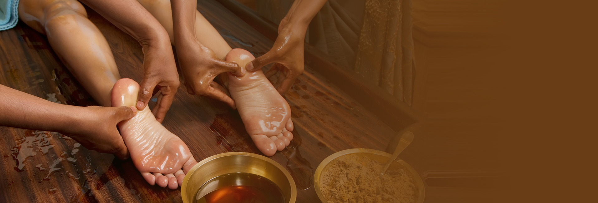 Ayurveda Panchakarma Training Course